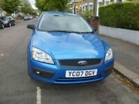 CLEAN FORD FOCUS IN GOOD CONDITION FOR SALE