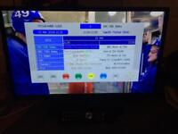 """Logik 29"""" HD LCD TV. Immaculate condition."""