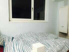 Double bedroom in West kensington
