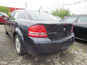 2008 Dodge Avenger SXT * AFFORDABLE VEHICLES * GREAT RATES London Ontario image 4