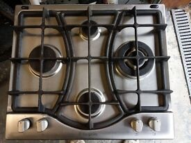 Hotpoint appliances for sale as a job lot, ideal for landlords.
