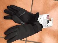 Brand new Gul 3mm Flexor Mesh Gloves