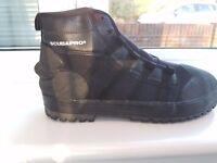 Scubapro HD Rockboots Diving boots