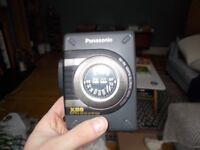 Panasonic Walkman with Radio AM/FM