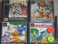 games playstation