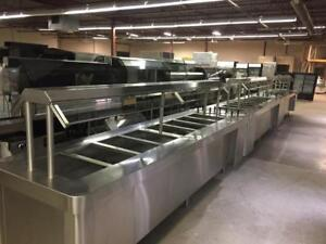 we buy your unwanted restaurant equipment
