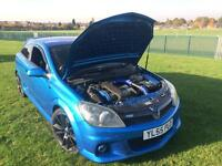 ASTRA VXR HPI CLEAR (px golf gti focus st)