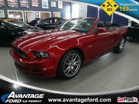 2014 Ford Mustang GT/5.0/MANUAL/Brembo.Brake/Sirius/Bluetooth/Cr
