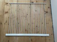 Smeg FAB30 Genuine Fridge Freezer Wire Rack/Shelf (from freezer section)