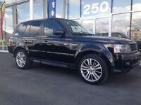 2011 Land Rover Range Rover HSE NEW ARRIVAL