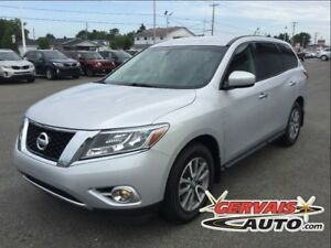 Nissan Pathfinder S V6 7 Passagers MAGS 2014