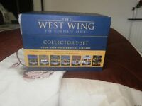The West Wing Collectors Set, Boxed