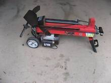 Hydralyic Log Splitter (7Ton) Highfields Toowoomba Surrounds Preview