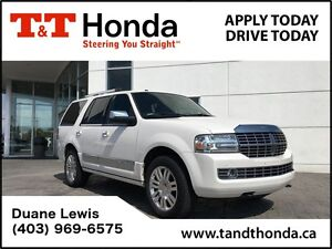 2013 Lincoln Navigator * One Owner, Heated/Cooled Seats, Leather