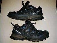 salomon x ultra gtx shoes