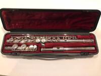 Flute: Yamaha 211s immaculate