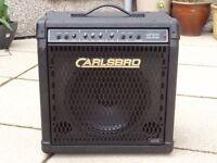 Carlsbro 30w Bass Combo Amp