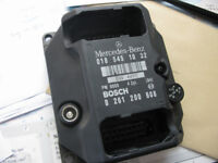 PMS ecu for Mercedes E200 W124, 0185451032, 018 545 10 32