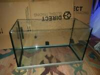 Fishtank/aquarium 36x61x30