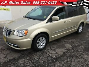 2011 Chrysler Town & Country Touring, Auto, Stow N Go Seating, T