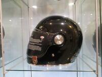 BELL MOTORCYCLE HELMET - BULLITT - £399.99. Evolution Motor Works - Lurgan