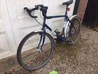 Raliegh Royal touring bike good condition