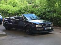 Swap only. Audi 80 cabriolet.