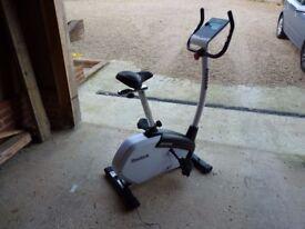 Reebok Jet 100 exercise bike