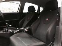Fr seats,leon interior,leon fr seats,interior