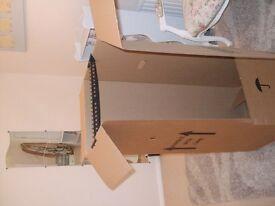 cupboard removal wardrobes