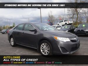2014 Toyota Camry SUNROOF / BACK UP CAM