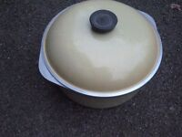 Camping Club Saucepan Dutch Oven