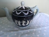 Antique Spode Teapot
