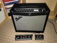 Fender Mustang iii 100 watt Guitar Amp