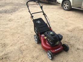 Gardencare Petrol Rotary Mower LM51SPW