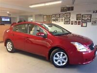 2009 Nissan Sentra 2.0 S 1 OWNER LOCAL TRADE!!!! ONLY 35000KMS!!