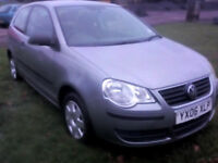 2006 VW Polo 1.2. Full Seervice History