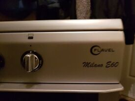 Flavel Milano E60 freestanding electric oven