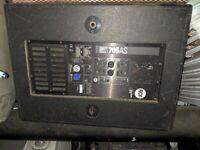 Rcf   Speakers & Monitors for Sale - Gumtree