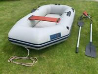 Seago Dinghy 2.3 M - Tender or Fun boat