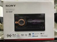 Sony Bluetooth Audio System (7 Months Warranty) Only purchased in July 2017
