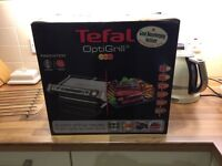 Tefal Opti-Grill For Sale