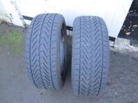 Vredestein Wintrac Extreme 215 50 R 17 Winter Tyres