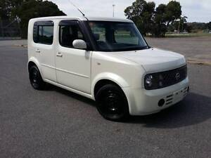 2005 Nissan Cube Wheelchair Accessable Vehicle Ramp Automatic Marion Marion Area Preview