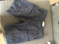 Men's shorts - 38 waist