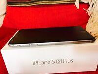 iPhone 6s Plus 64 gb unlock