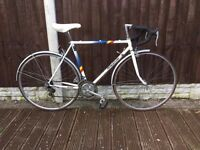 Mens RALEIGH FLYER Racing Bike in good Condition