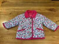 Joules Baby Jacket 3-6 Months