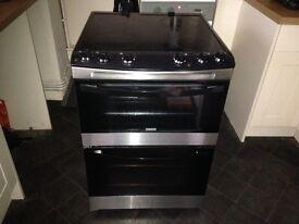 Zanussi Avanti Freestanding Electric Cooker & Hob