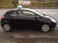 Vauxhall CORSA 1.2 cheap px to clear )))))) £895 ))))))))
